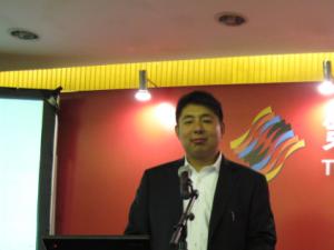 一切调查总经理杨毅先生谈2016年市场研究行业的挑战与机遇